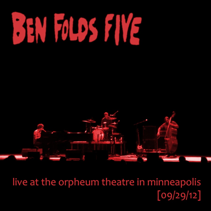 philosophy in ben folds best imitation of myself essay Amy wadge - woj (manhaton) there was once a rumour that the avon by birth welsh by adoption singer-songwriter was going to replace cerys in catatonia.